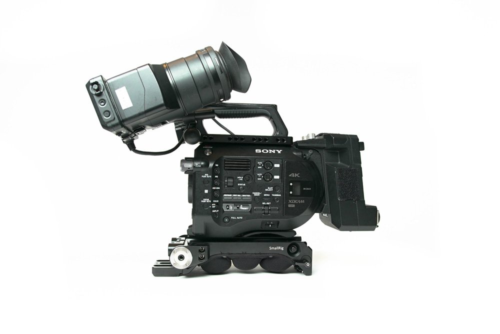 Hothead Minicams Equipment Portfolio